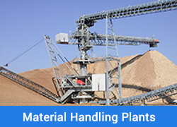 Wall Mount Storage Cabinets for Material Handling Plants